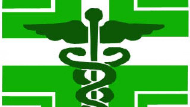 Farmacia Zadina