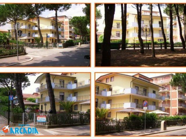 Appartamento Residenza Fantini Rif.A05