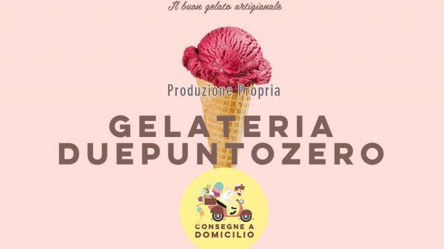 Gelateria 2.0