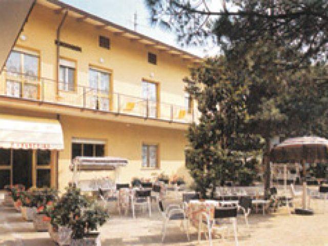 Hotel Franchina