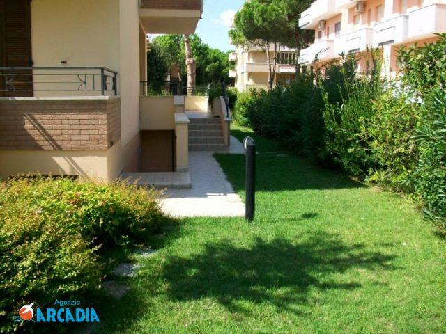 Appartamento Villa Flavia Rif.A53